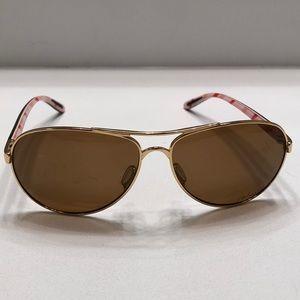 Oakley polarized glasses